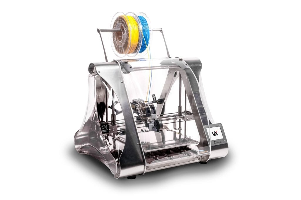PLA Filament - The Ultimate Material For The 3D Printing Process